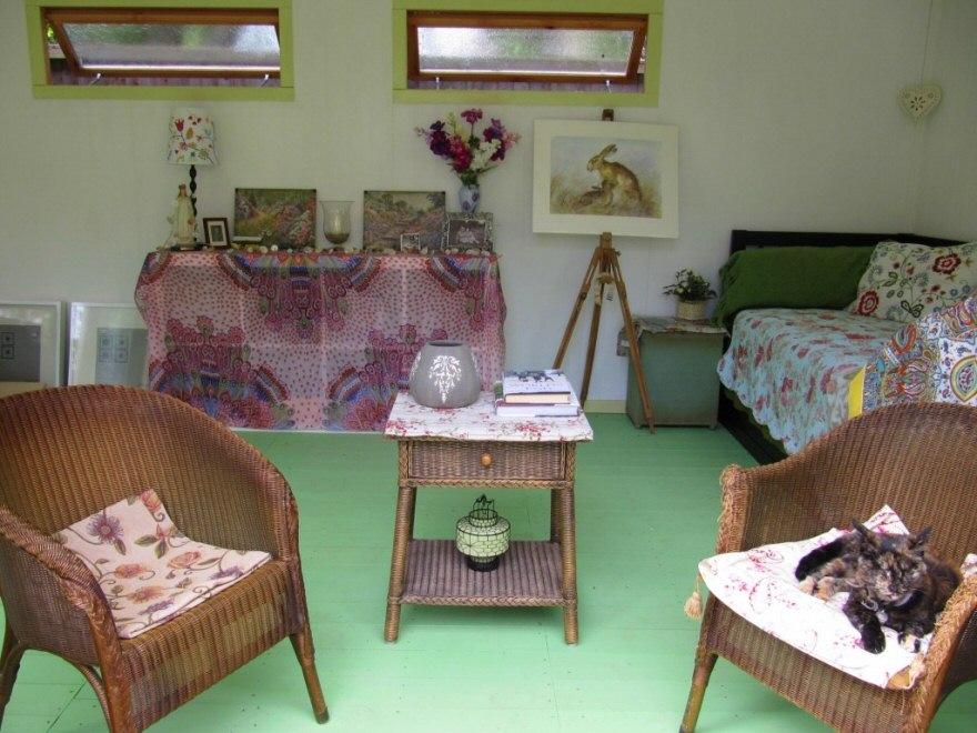 wooden garden rooms 4224