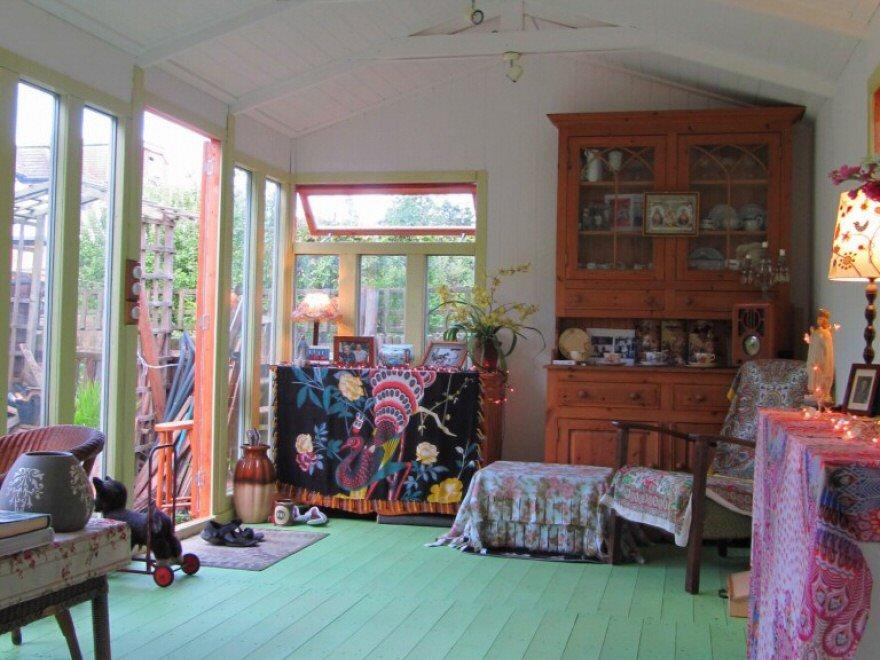 wooden garden rooms case 4224