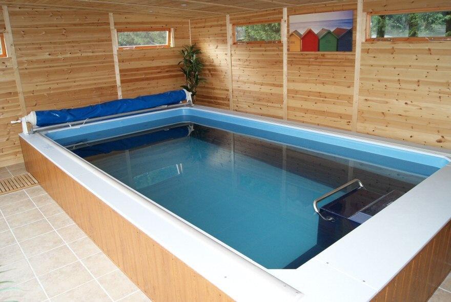 Main Pool - 4323