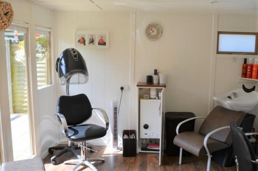 Hair Salon in West Sussex