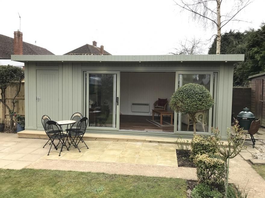 Gardenroom Horsham West Sussex