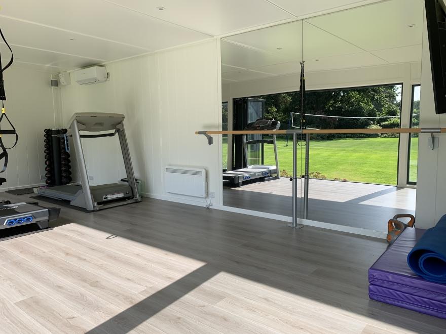 Garden dance studio Guildford Surrey