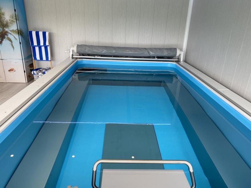 Endless Pools & Rooms