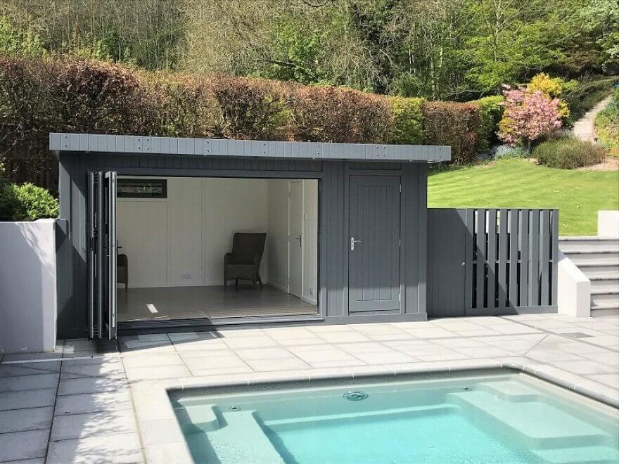 Summer house Eastbourne